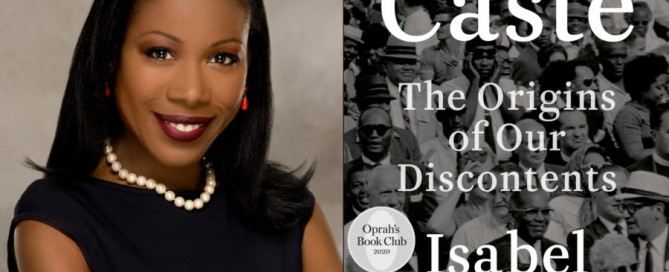 Isabel Wilkerson, Caste – The Origins of Our Discontents (Les origines de nos mécontentements)